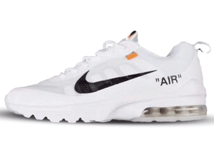 NIKE AIR MAX 93 UL'14 SKEPTA X OFF WHITE
