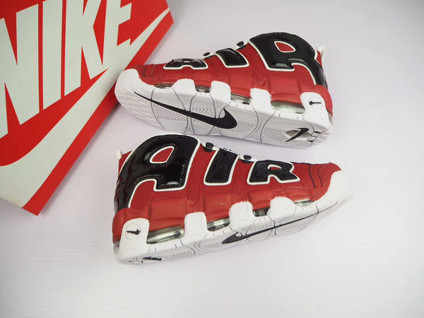 NIKE AIR MORE UPTEMPO Spirit of '96