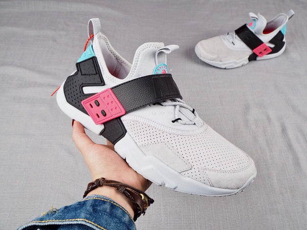 NIKE AIR HUARACHE DRIFT PRM Cream