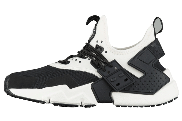 NIKE AIR HUARACHE DRIFT PRM White-Black
