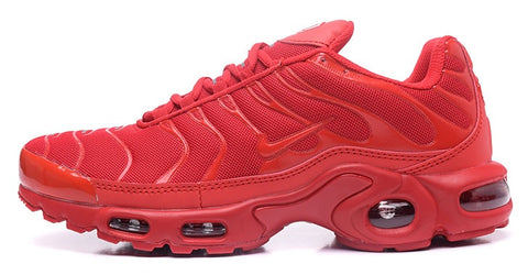 NIKE AIR MAX PLUS TN All Red