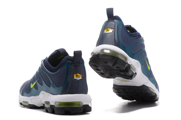 NIKE AIR MAX PLUS TN Blue Green