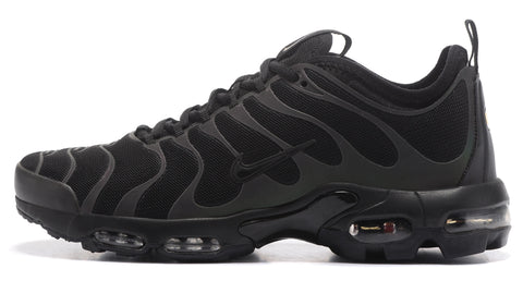 NIKE AIR MAX PLUS TN All Black