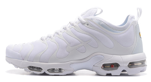 NIKE AIR MAX PLUS TN All White