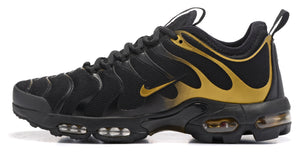 NIKE AIR MAX PLUS TN Black Gold