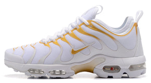NIKE AIR MAX PLUS TN White Gold