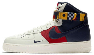 NIKE AIR FORCE 1 HIGH NAUTICAL REDUX