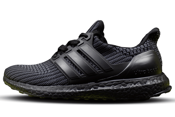 ADIDAS ULTRA BOOST 4.0 Triple Black