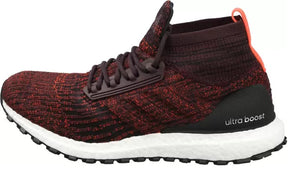 ADIDAS ULTRA BOOST ALL TERRAIN Red