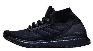 ADIDAS ULTRA BOOST ALL TERRAIN Triple Black