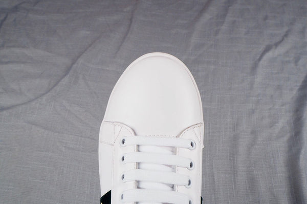 GUCCI ACE SNEAKERS Unisex White