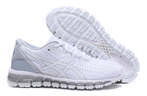 ASICS GEL QUANTUM 360 SHIFT White