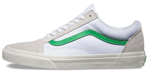 VANS OLD SKOOL Grey-Green