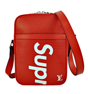 LOUIS VUITTON X SUPREME MESSENGER BAG
