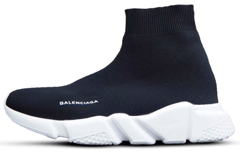 BALENCIAGA SPEED TRAINER - More COLORS