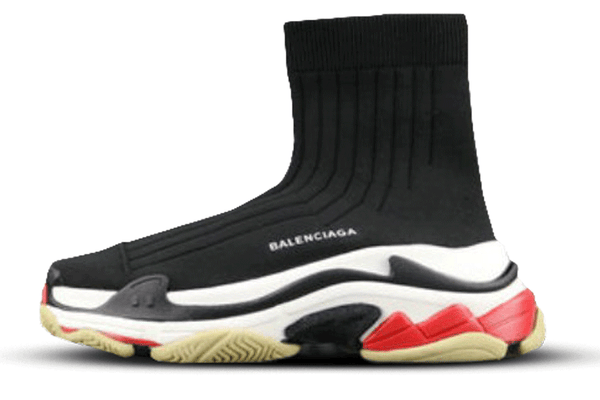 BALENCIAGA SPEED TRAINER X TRIPLE-S WMNS - More COLORS