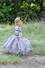Pink Low Light Tutu Skirt, Halloween Tutu