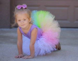 Unicorn Tutu Skirt
