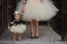 Mommy And Me Tutu