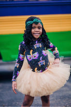 Old Gold Tutu Skirt, Holiday Tutu