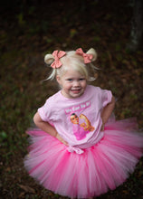 We Wear Pink Breast Cancer Tutu