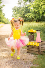 Pink Lemonade Tutu Skirt