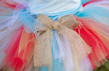 Vintage Christmas Tutu Skirt, Holiday