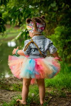 Arizona Sunset Tutu Skirt