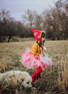My Sweetheart Valentine Tutu Skirt