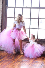 Adult Hi Low, High Low Tutu