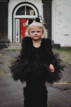 Black Tutu Skirt, Cat Tutu
