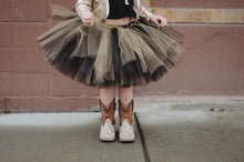 New Years Shimmer Tutu Skirt