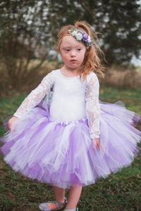 Color Splash Tutus