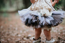Pink Speckled Tutu Skirt