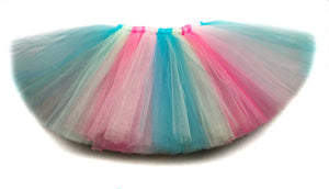 Baby It's Cold Outside Tutu