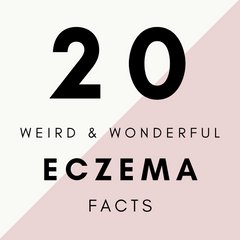 20 Weird and Wonderful Eczema Facts