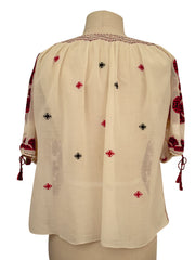 Romanian Blouse 1920's