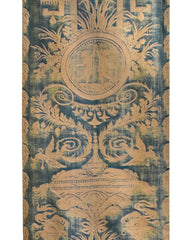 Antique Fortuny Panels