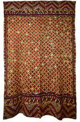 Indian Phulkari