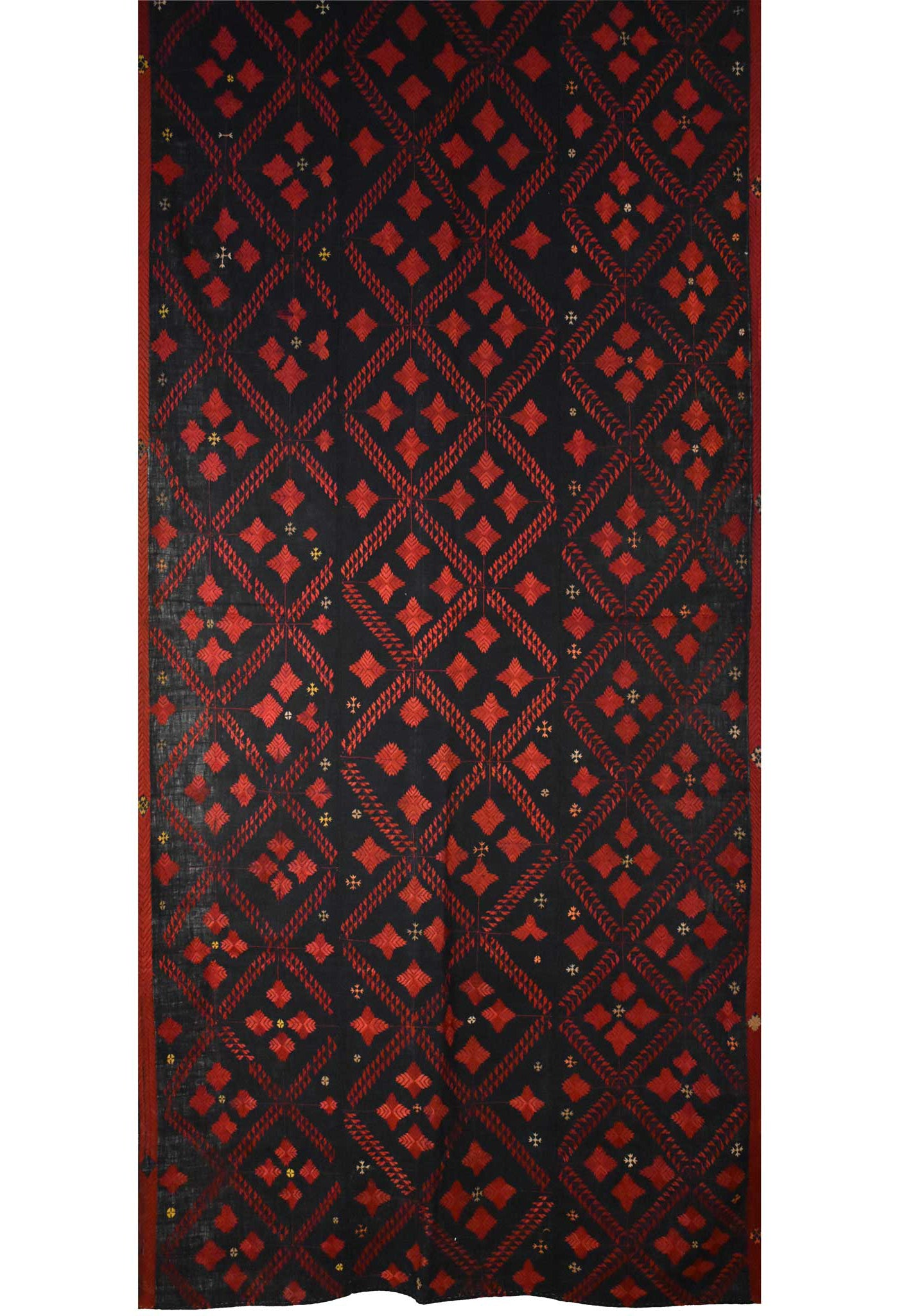 Swat Valley Shawl Mid-Century