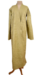Syrian Silk Robe