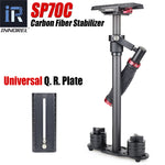 Carbon Fiber SP70C Handheld Stabilizer