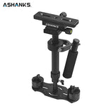S40 Handheld Stabilizer for DSLR Cameras