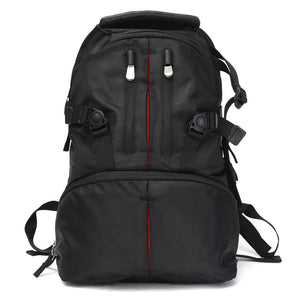 "Travel 15"" Laptop Backpack Weather Resistant"