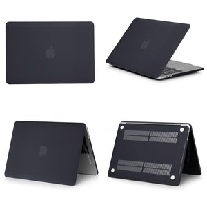 Signature BLVCKBYDESIGN MacBook Case
