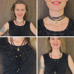 ☆Serenity Choker Necklace☆