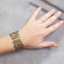 Load image into Gallery viewer, ☆Starlight Bracelet☆ Multicoloured☆