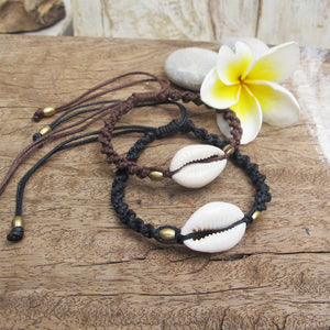 ☆Seabreeze Shell Bracelet☆