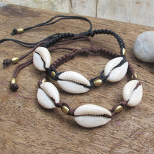 Load image into Gallery viewer, ☆Dunes Shell Bracelet☆