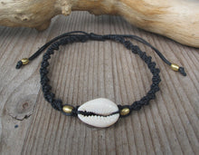 Load image into Gallery viewer, ☆Seabreeze Shell Anklet☆